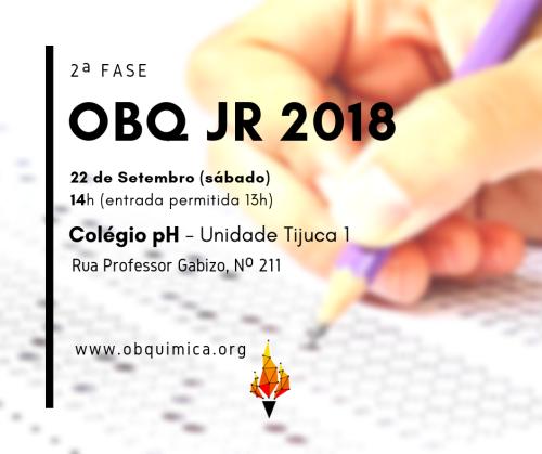 OBQ Jr