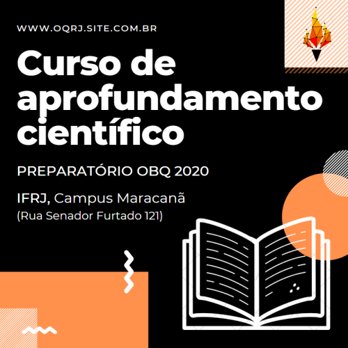Curso Aprofundamento 2020